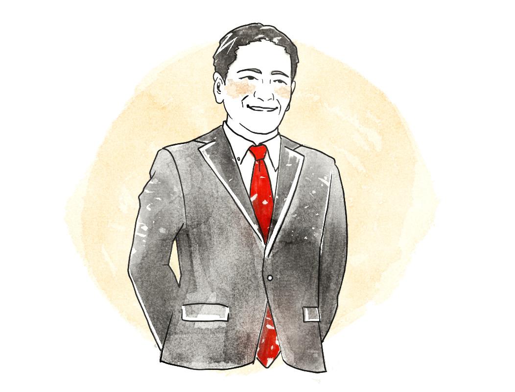 八木ビジネスコンサルティング代表取締役